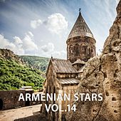 Play & Download Armenian Stars - 14 by Various Artists   Napster