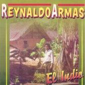 El Indio by Reynaldo Armas