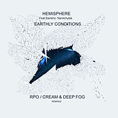Play & Download Earthly Conditions (feat. Sainkho Namtchylak) [Remixes] by Hemisphere | Napster