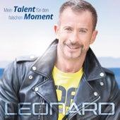 Mein Talent für den falschen Moment by Leonard