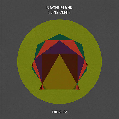 Play & Download Septs Vents by Nacht Plank | Napster