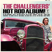 Play & Download Hot Rod Album by The Challengers | Napster
