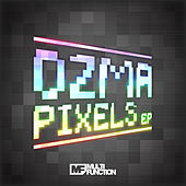 Play & Download Pixels by Ozma | Napster