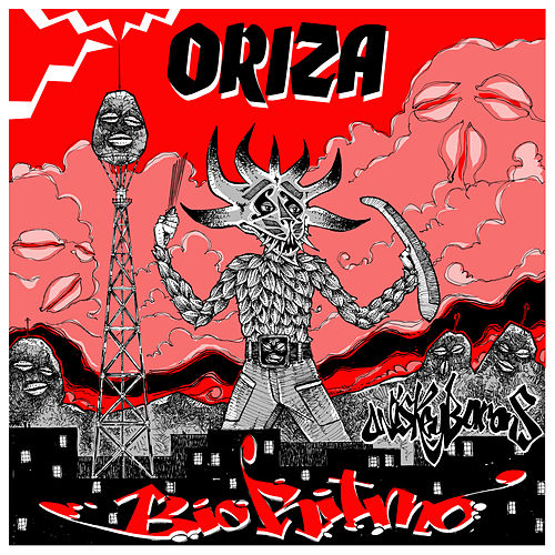 Play & Download Oriza by Bio Ritmo | Napster