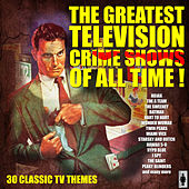 Greatest Crime TV Themes by TV Themes