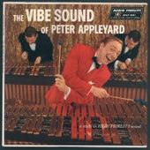 The Vibe Sound Of Peter Appleyard by Peter Appleyard