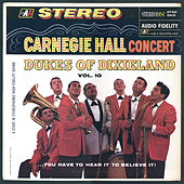Play & Download Carnegie Hall Concert by Dukes Of Dixieland | Napster
