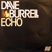 Play & Download Echo by Dave Burrell | Napster