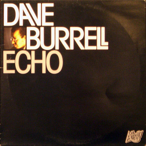 Echo by Dave Burrell