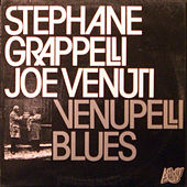 Venupelli Blues by Stephane Grappelli