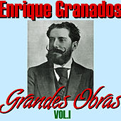 Play & Download Enrique Granados Grandes Obras Vol.I by José Pedro García | Napster