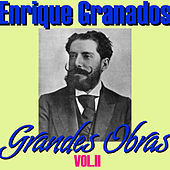 Play & Download Enrique Granados Grandes Obras Vol.II by José Pedro García | Napster
