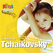 Play & Download Lo Mejor De Tchaikovsky by Classical Kids | Napster