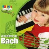 Le Meilleur De Bach by Antonio Vivaldi