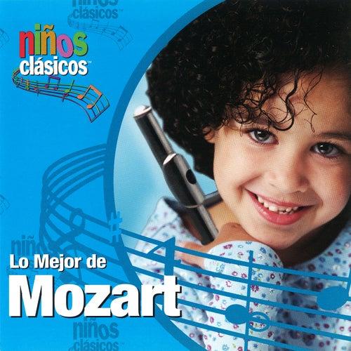 Lo Mejor De Mozart by Classical Kids