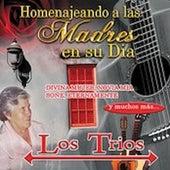 Homenajeando A Las Madres…En Su Dia by Los Trios