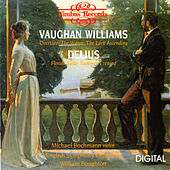 Vaughan Williams: Overture