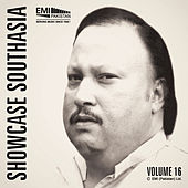 Play & Download Showcase Southasia, Vol.16 by Nusrat Fateh Ali Khan | Napster