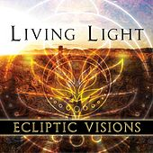 Ecliptic Visions - EP by Living Light