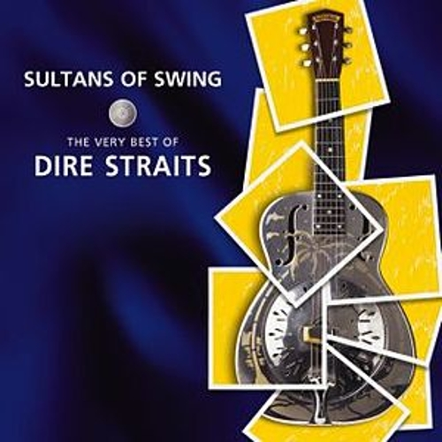 Sultans Of Swing: The Very Best Of by Dire Straits