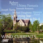 Play & Download Wind Currents by Univ. of Massachusetts-Amherst Wind Ensemble | Napster