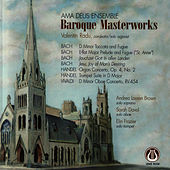 Baroque Masterworks by Ama Deus Ensemble