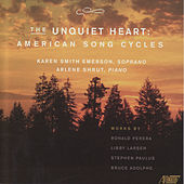 Play & Download The Unquiet Heart by Karen Smith Emerson | Napster