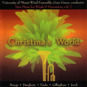 Play & Download Univ. of Miami Wind Ensemble by Univ. of Miami Wind Ensemble | Napster
