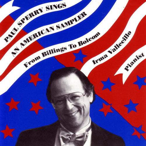 Play & Download An American Sampler by Paul Sperry | Napster
