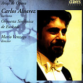 Play & Download Opera Arias by Carlos Alvarez | Napster