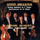 Play & Download Bruckner: String Quintet by Vladimir Mendelssohn | Napster