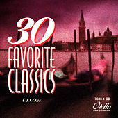 30 Favorite Classics: Volume 1 by Various Artists