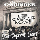 Play & Download Dear Supreme Court - Single by C-Murder | Napster