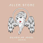 Play & Download Guardian Angel by Allen Stone | Napster