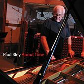 About Time by Paul Bley