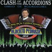 Play & Download Duelo de Acordeones by Alberto Pedraza Con Su Ritmo Y Sabor | Napster