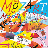 Mozart For A Monday Morning von Various Artists