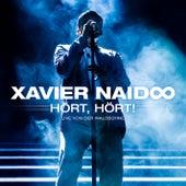 Hört, Hört! Live von der Waldbühne by Xavier Naidoo