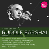 Play & Download A Tribute to Rudolf Barshai by Various Artists | Napster