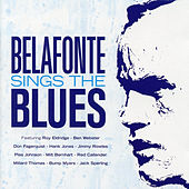 Belafonte Sings the Blues by Harry Belafonte