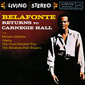 Play & Download Belafonte Returns to Carnegie Hall (Live) by Various Artists | Napster