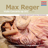 Reger: Violin Concerto in A Major, Op. 101 by Winfried Rademacher