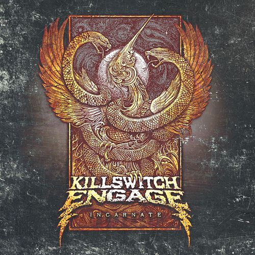 Embrace the Journey....Upraised by Killswitch Engage