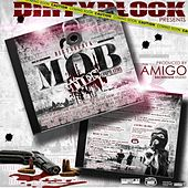 Mob Ties Compilation by Various Artists