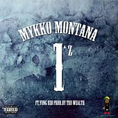 Play & Download 1z (feat. Yung Bzo) by Mykko Montana | Napster