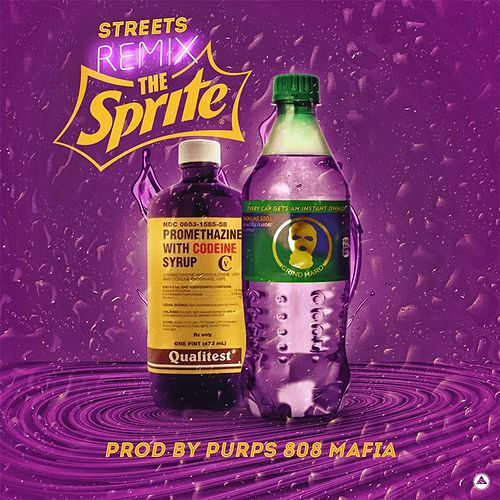 Remix the Sprite by Streets