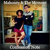 Confession Note by Mahoney