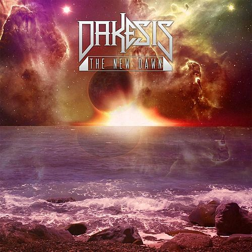 The New Dawn by Dakesis