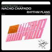 Rhythm Plans Remixes 1st Pack by Nacho Chapado