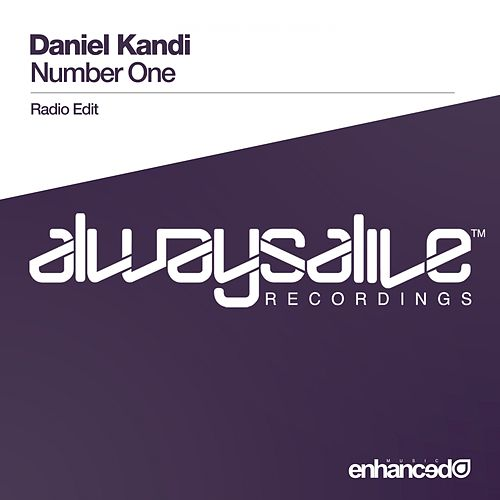 Play & Download Number One by Daniel Kandi | Napster
